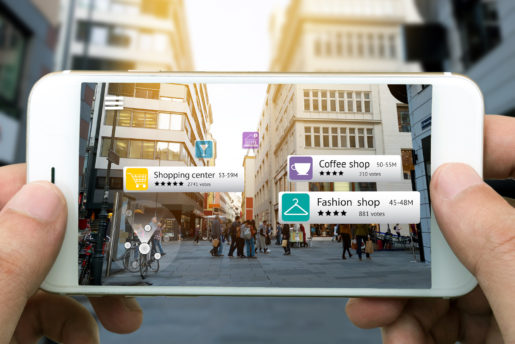 augmented reality in retail certification course